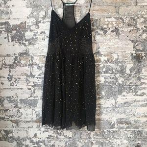 Kimchi Blue Sparkles Slip Dress